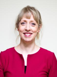 Dr Julia Visick