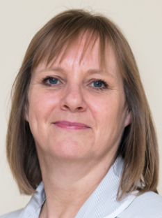Gail Cheadle