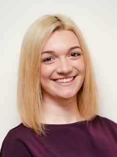 Chloe Broxton