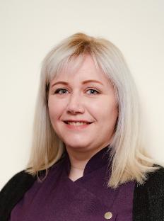 Fiona MacPherson